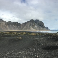 Roadtrip IJsland - Van Höfn naar Egilsstaðir - dag 6-7