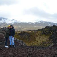 Roadtrip IJsland - De Blue lagoon, Reykjavik en Vidgelmir Cave - Dag 13, 14, 15 & 16